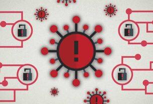 covid-19-cybersecurity-threats-Trend Micro -techxmedia
