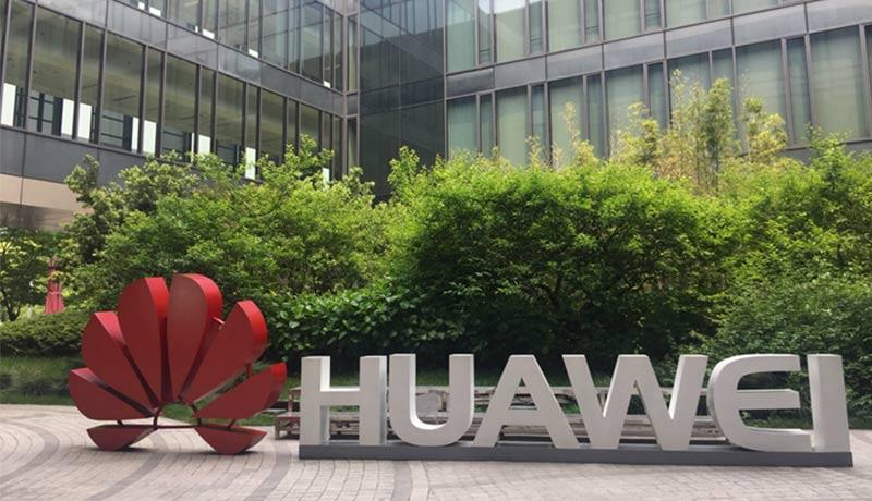 huawei-Abu Dhabi Municipality-techxmedia