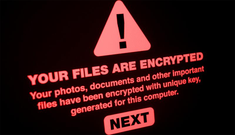 ransomware - TECHx