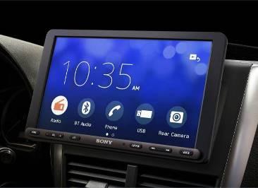 sony-XAV-AX8000,XAV-1500-techxmedia