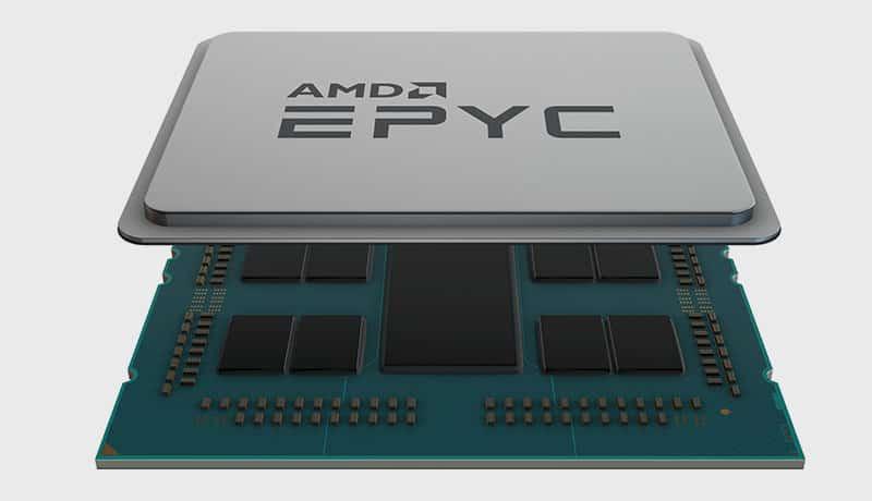 Epyc-Rome-Half-Delidded_Top-Open---AMD-techxmedia
