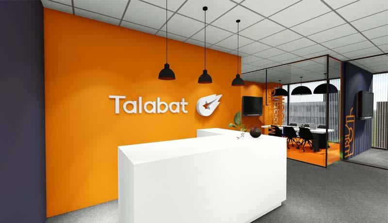 AWS - talabat - cloud strategy - TECHx