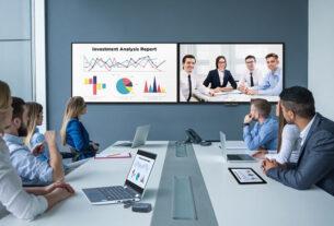 BenQ-Interactive-Display_Signage_Video-BenQ-techxmedia