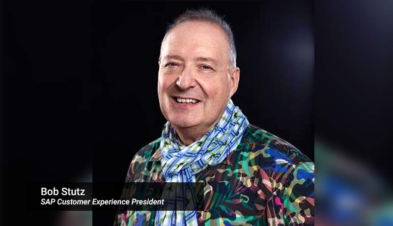 Bob-Stutz- Customer Data Platform-techxmedia