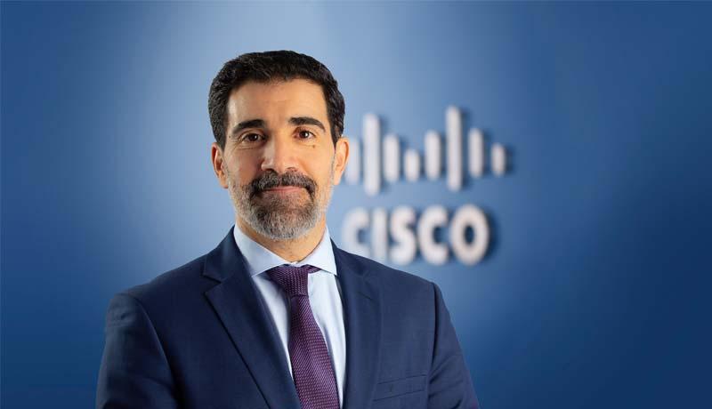 Cisco- IoT sensor solutions - businesses simplify data visibility - TECHx
