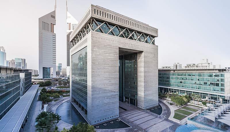 DIFC_Gate Building - PwC - TECHx