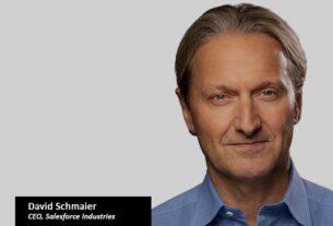 David-Schmaier,-CEO,-Salesforce-Industries-techxmedia