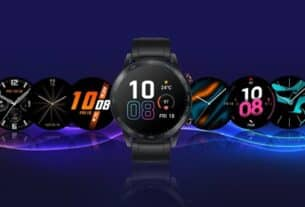 HONOR-MagicWatch-2-smart assistants-techxmedia