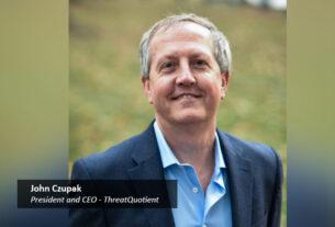 John-Czupak,-President-and-CEO-ThreatQuotient-techxmedia