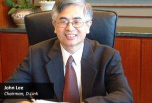 John-Lee,-Chairman,-D-Link-Nuclias Cloud-techxmedia