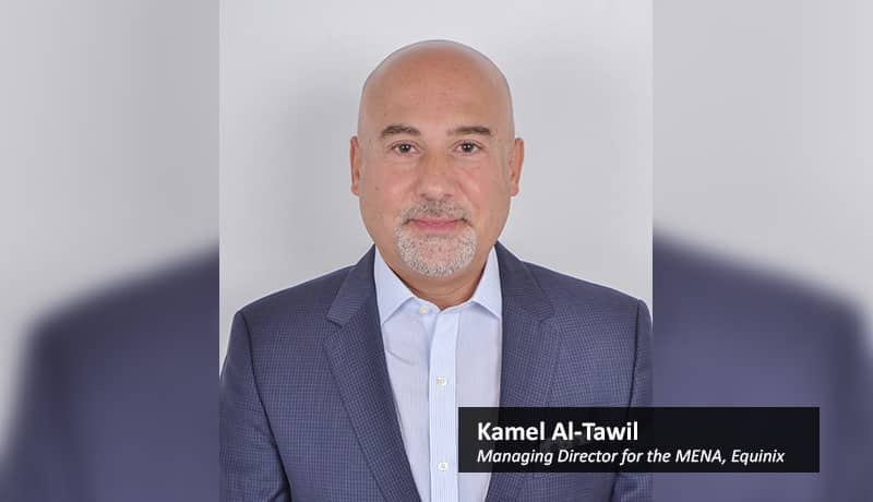Kamel-Al-Tawil,-Managing-Director-for-the-Middle-East-and-North-Africa,-Equinix-Equinix,ECX Fabric,datamena-techxmedia