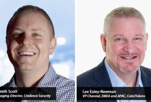Lee-Ealey-Newman-and-Garreth-Scott-Credence Security ColorTokens-techxmedia