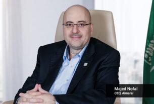 Majed-Nofal,-CEO,-Almarai-techxmedia