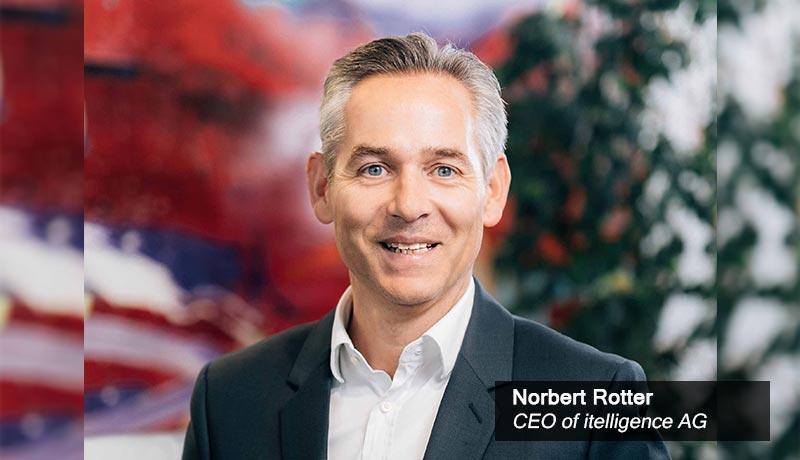 Norbert-Rotter,-CEO-of-itelligence-AG-itelligence MENA,SAP platinum-techxmedia
