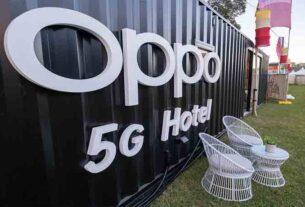 OPPO 5G Hotel - OPPO - Techxmedia