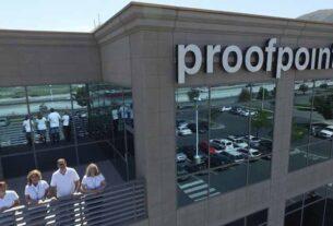 Proofpoint - TECHx