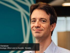 Renaud-Deraison,-co-founder-and-chief-technology-officer,-Splunk,Tenable-techxmedia