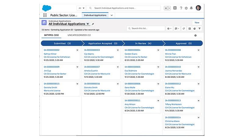 Salesforce-Public-Sector-Cloud-Salesforce Industries-techxmedia