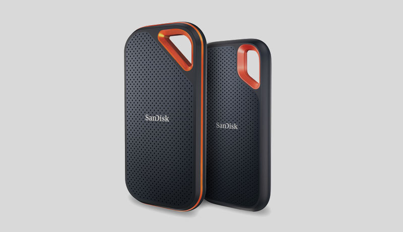 SanDisk-Extreme---Extreme-Pro-Portable-SSDs-SanDisk portable SSD -techxmedia