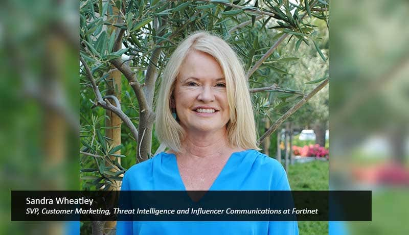 Sandra-Wheatley,-SVP,-Customer-Marketing,-Threat-Intelligence-and-Influencer-Communications-at-Fortinet-cybersecurity, Fortinet,NSE Training Institute programs, -techxmedia
