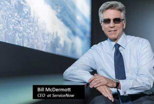 ServiceNow-CEO-Bill-McDermott-Accenture,ServiceNow-techxmedia