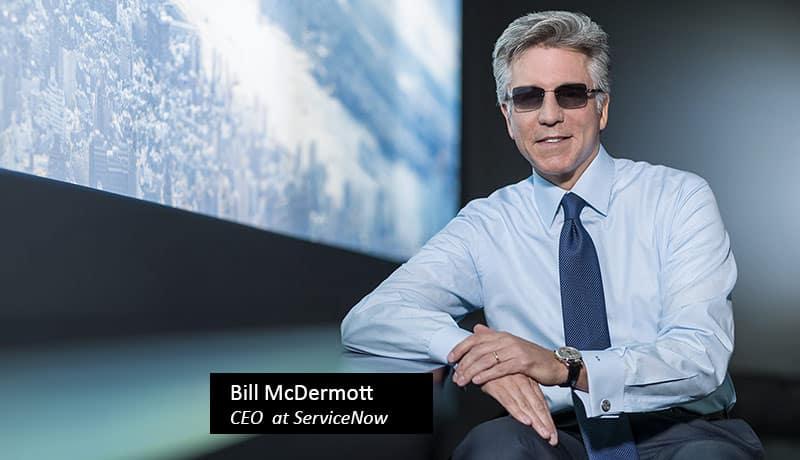 ServiceNow-CEO-Bill-McDermott-ServiceNow IBM-techxmedia