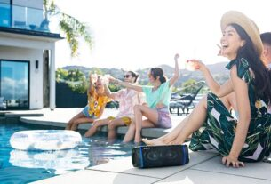 Sony-XB43--speakers - TECHx