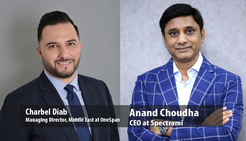 Spectrami OneSpan - TECHx