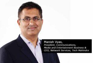 Tech Mahindra services - TECHx