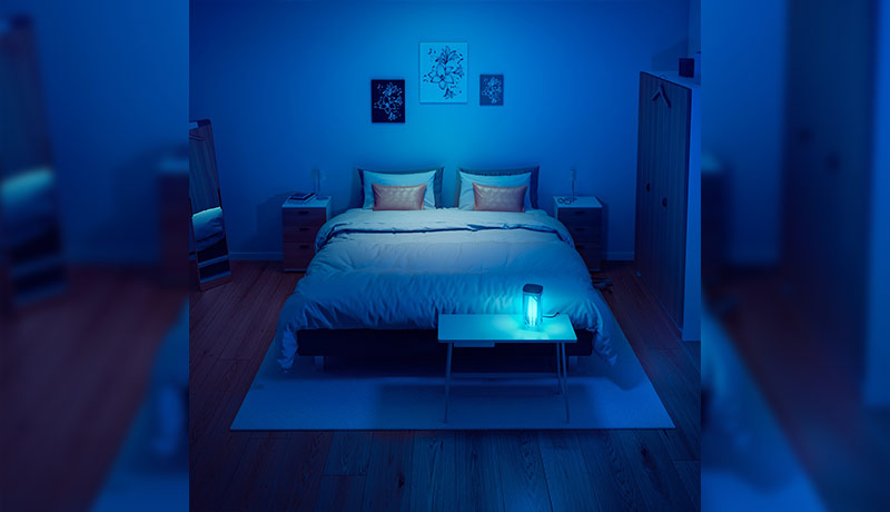 UV-C-B2C-Bedroom_on--Signify-techxmedia