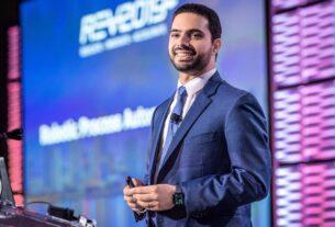 amenallah-reghimi-vice-president-of-product-management-jaggaer - JAGGAER Digital Procurement -TECHx