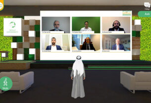 3D Virtual WETEX- Dubai Solar Show - Visitors - TECHxmedia