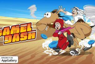 71-CamelDash-Huawei-Camel Dash-techxmedia