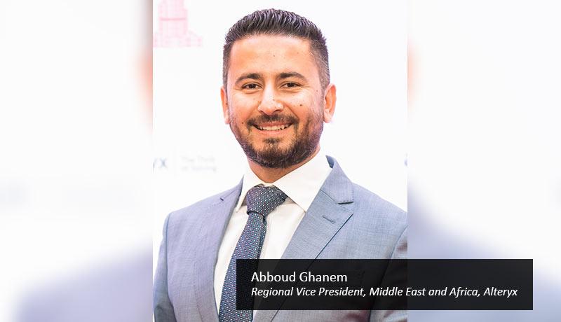 Abboud-Ghanem,-Regional-Vice-President,-Middle-East-and-Africa,-Alteryx-techxmedia