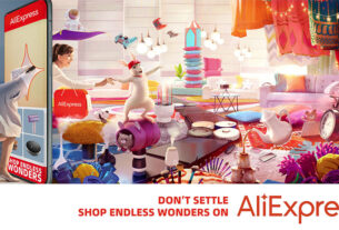 """Alibaba-Group's-global-retail-online-marketplace-invites-consumers-worldwide-to-""""Shop-Endless-Wonders-on-AliExpress-techxmedia"""