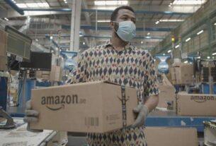 Amazon delivary-techxmedia