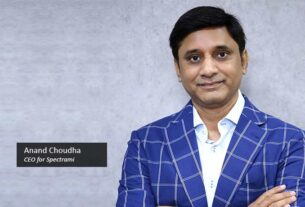Anand-Choudha-CEO-for-Spectrami - Distribuition partnership - CYR3CON - TECHxmedia