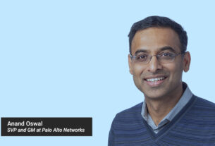 Anand-Oswal,-senior-vice-president-and-general-manager-Palo-Alto-Networks-techxmedia