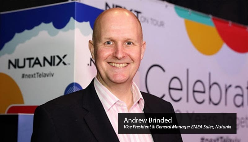 Andrew-Brinded-Vice-President-General-Manager-EMEA-Sales-Nutanix-Total implements - power digital transformation-TECHxmedia