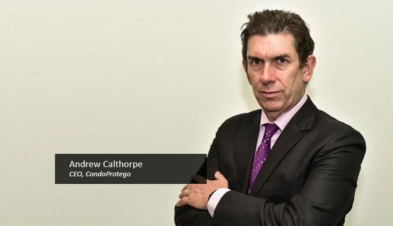 Andrew-Calthorpe-Condo-Protego - UAE - Healthcare - TECHxmedia