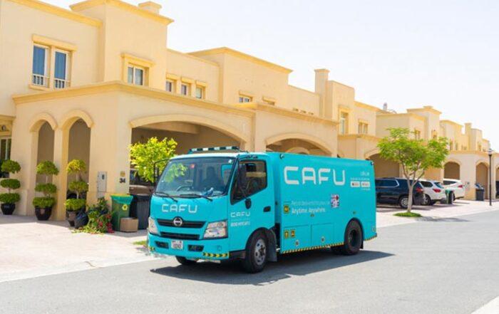 CAFU_TealTrucks_Fuel-up-techxmedia