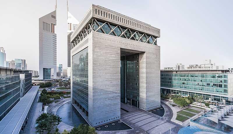 DIFC-Gate-Building-Image-DIFC FinTech Hive -techxmedia