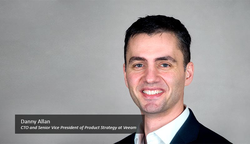 Danny-Allan-CTO-and-Senior-Vice-President-of-Product-Strategy-at-Veeam -2021 predictions -tech industry - techxmedia