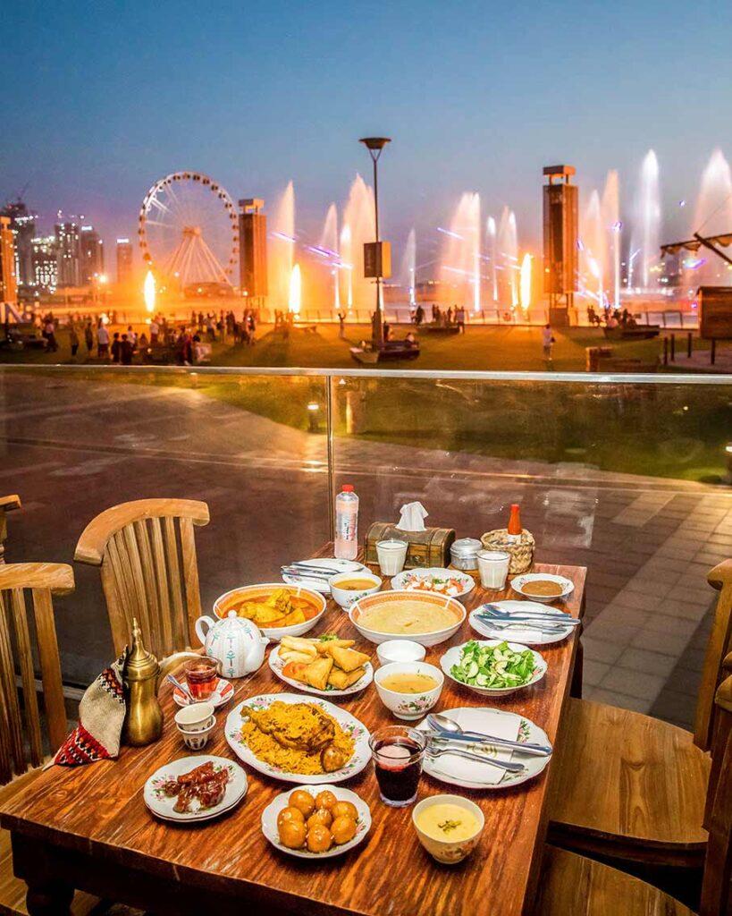 Dining-with-a-view--Al-Futtaim Malls-techxmedia