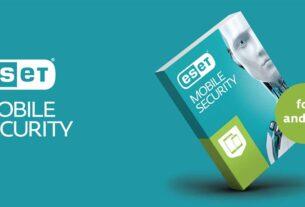 EMSFA-ESET Mobile Security-techxmedia