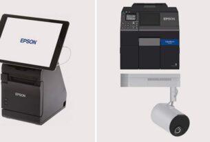Epson-TM-m30II-S--Epson-cw-c6000-Epson-ev-100-Seamless Middle East-techxmedia