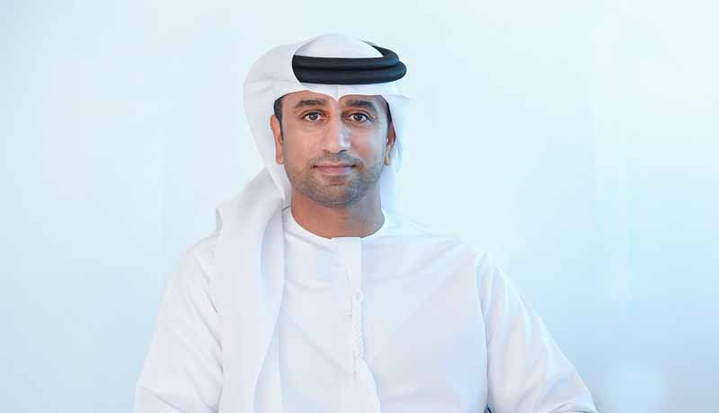 Fahad AlHassawi, Acting CEO, EITC - du - Graduate Trainee Program - UAE nationals - TECHHxmedia