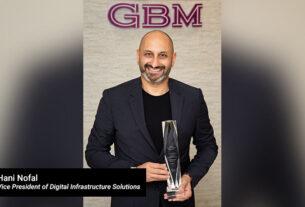 GBM-Cisco Partner - EMEAR-Hani Nofal-TECHxmedia