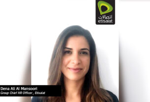 Dena Ali Al Mansoori - Etisalat - Group Chief HR Officer - Techxmedia