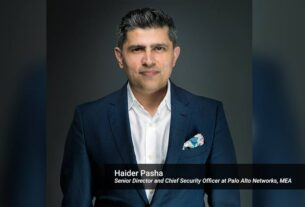 Haider-Pasha-Senior-Director-and-Chief-Security-Officer-at-Palo-Alto-Networks-Middle-East-and-Africa-MEA-EMEA 2021 -Cyber Security Predictions-TECHxmedia